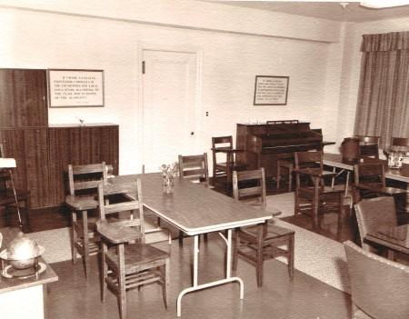 Father-Divine-Classroom